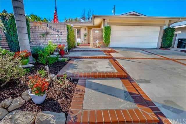 15042 Lowe Drive, La Mirada, CA 90638 (#DW19064173) :: RE/MAX Empire Properties