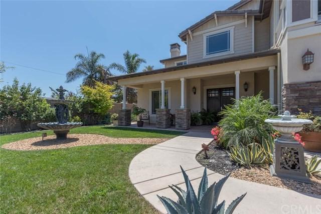 29921 Camino Capistrano, San Juan Capistrano, CA 92675 (#SW19061497) :: California Realty Experts