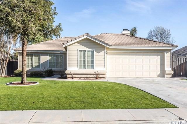 5710 Spring Blossom Street, Bakersfield, CA 93313 (#WS19062358) :: Millman Team