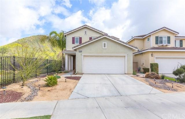 34006 Winterberry Lane, Lake Elsinore, CA 92532 (#IG19064194) :: Realty ONE Group Empire