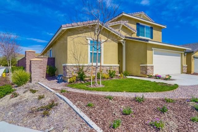 29196 Black Oak, Lake Elsinore, CA 92530 (#190015436) :: RE/MAX Empire Properties