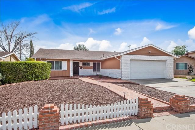 6530 Valley Circle Boulevard, West Hills, CA 91307 (#SR19063485) :: The Laffins Real Estate Team