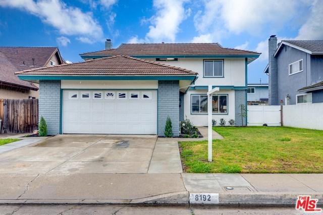 8192 Santa Margarita Lane, La Palma, CA 90623 (#19446722) :: eXp Realty of California Inc.
