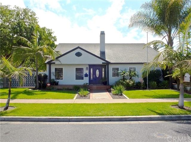 5510 E Harco Street, Long Beach, CA 90808 (#PW19064309) :: Scott J. Miller Team/ Coldwell Banker Residential Brokerage