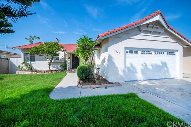 11849 Horton Avenue, Downey, CA 90241 (#DW19064299) :: DSCVR Properties - Keller Williams