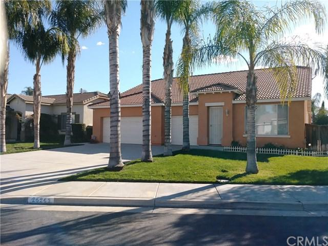 25263 Red Fern Circle, Menifee, CA 92584 (#IG19063593) :: Vogler Feigen Realty