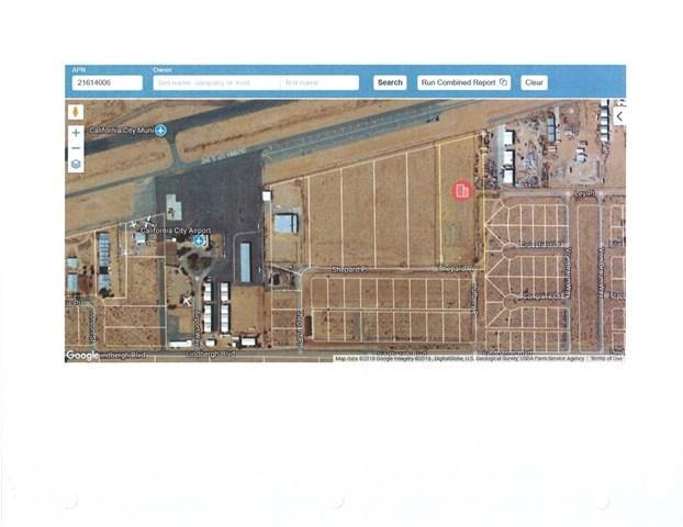 6561 Shepard Place, California City, CA 93505 (#CV19064342) :: Millman Team