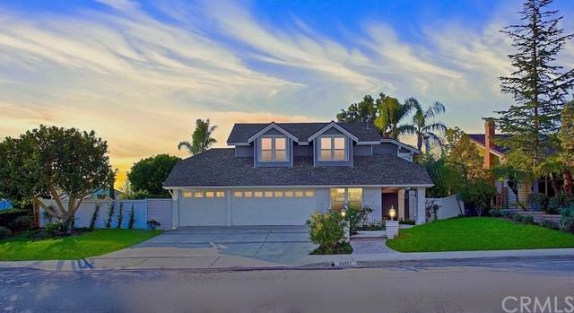 30961 Via Errecarte, San Juan Capistrano, CA 92675 (#OC19064160) :: Scott J. Miller Team/ Coldwell Banker Residential Brokerage