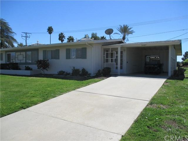 26445 Cherry Hills Boulevard, Menifee, CA 92586 (#SW19063608) :: RE/MAX Empire Properties