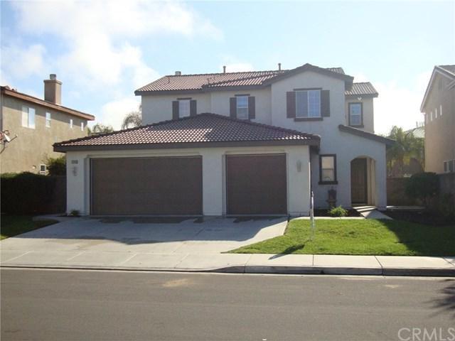 36098 Pansy Street, Winchester, CA 92596 (#SW19064113) :: Millman Team
