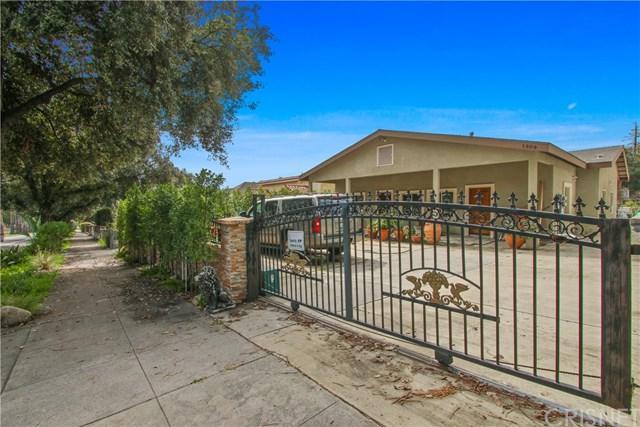 1309 N Marengo Avenue, Pasadena, CA 91103 (#SR19064323) :: The Parsons Team