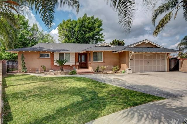 16002 Red Coach Lane, Whittier, CA 90604 (#PW19064339) :: The Laffins Real Estate Team