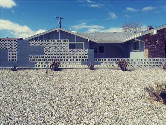 16625 Del Norte Drive, Mojave, CA 93516 (#SR19064399) :: RE/MAX Parkside Real Estate