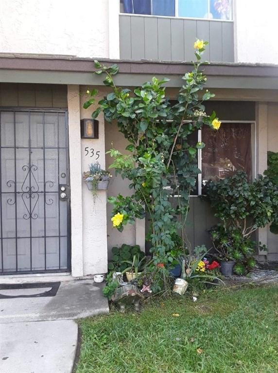 535 Debra Pl, San Marcos, CA 92078 (#190015481) :: The Houston Team | Compass