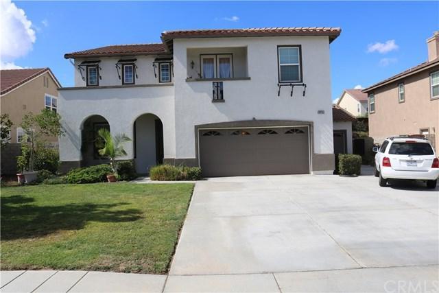 8255 Laurel Ridge Road, Riverside, CA 92508 (#IV19064424) :: RE/MAX Empire Properties