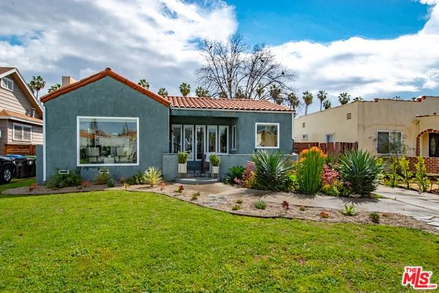 4434 11TH Avenue, Los Angeles (City), CA 90043 (#19446396) :: Millman Team
