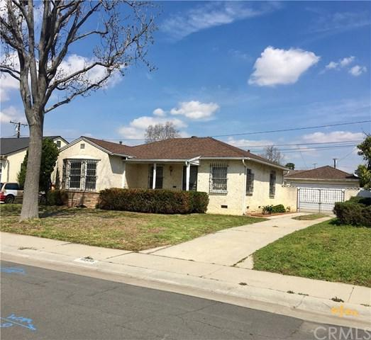 10551 Floral Drive, Whittier, CA 90606 (#PW19064427) :: Millman Team