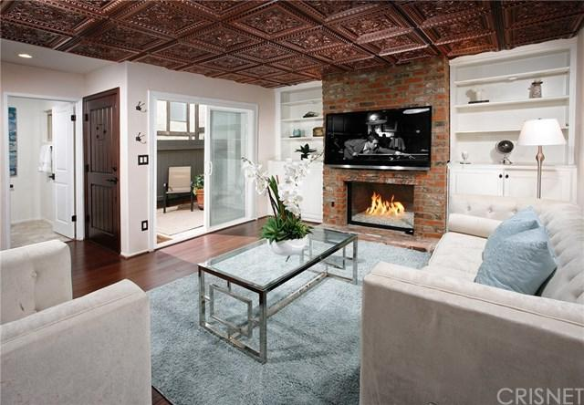 12053 Guerin Street #3, Studio City, CA 91604 (#SR19050225) :: RE/MAX Empire Properties