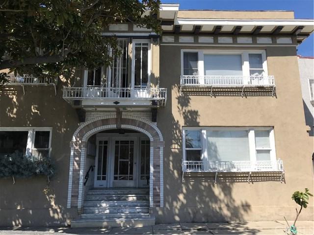 1109 E 1st Street #11, Long Beach, CA 90802 (#PW19064432) :: Scott J. Miller Team/ Coldwell Banker Residential Brokerage
