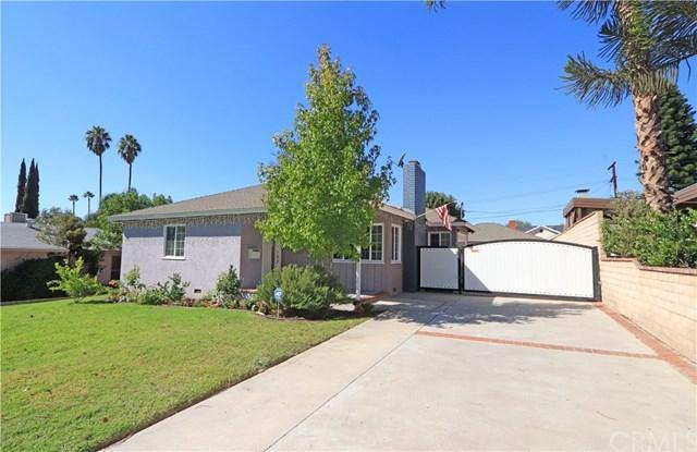 2505 Scott Road, Burbank, CA 91504 (#BB19061502) :: Millman Team