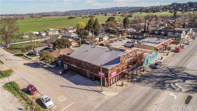 22390 El Camino Real, Santa Margarita, CA 93453 (#NS19062427) :: RE/MAX Parkside Real Estate
