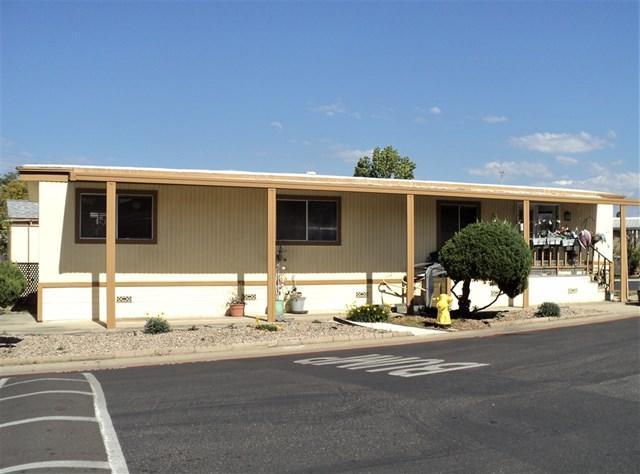 1285 E Washington Ave. #6, El Cajon, CA 92019 (#190015520) :: J1 Realty Group