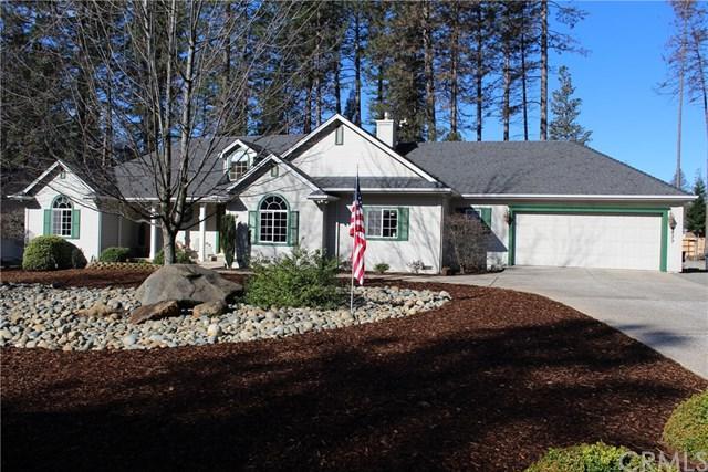 6477 Alexander Court, Paradise, CA 95969 (#PA19064526) :: The Laffins Real Estate Team
