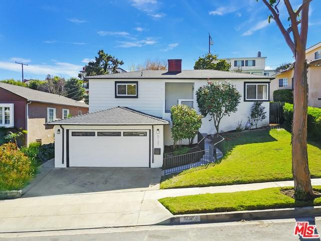 5137 Inadale Avenue, Los Angeles (City), CA 90043 (#19446960) :: Millman Team