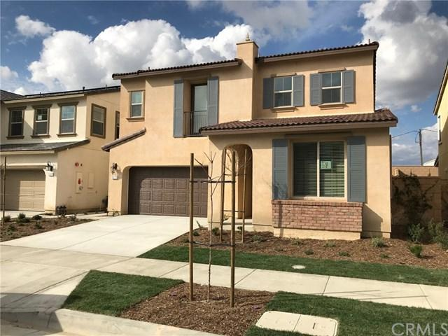 3215 E Lavender Drive, Ontario, CA 91762 (#OC19063373) :: Rogers Realty Group/Berkshire Hathaway HomeServices California Properties