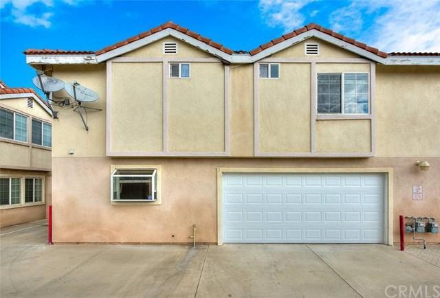 534 N Lark Ellen Avenue #3, Covina, CA 91722 (#AR19062774) :: RE/MAX Empire Properties