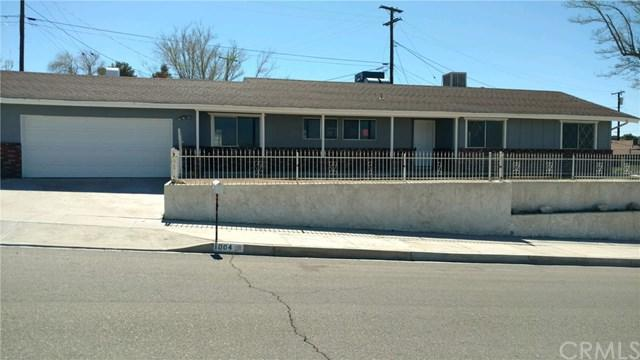 1004 E Williams Street, Barstow, CA 92311 (#PW19064591) :: RE/MAX Empire Properties