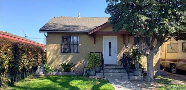 5854 Lime Avenue, Long Beach, CA 90805 (#CV19064501) :: Scott J. Miller Team/ Coldwell Banker Residential Brokerage
