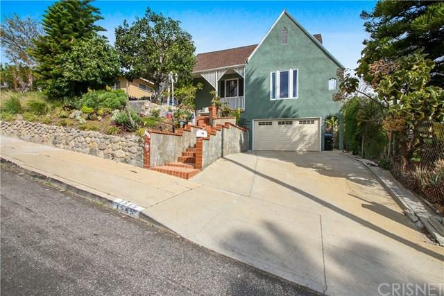 1555 Waldran Avenue, Eagle Rock, CA 90041 (#SR19064601) :: Millman Team