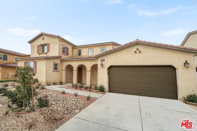 1671 Brockton Lane, Beaumont, CA 92223 (#19446914) :: Mainstreet Realtors®