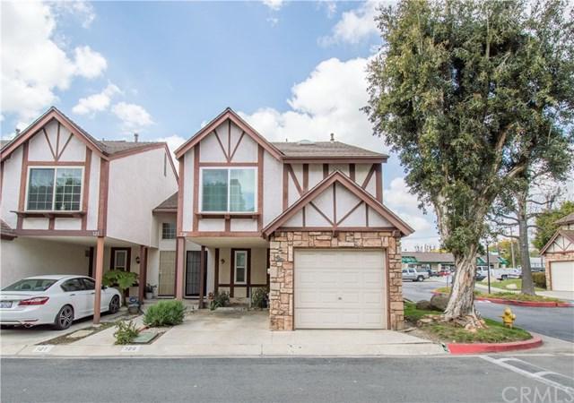 12951 Benson Avenue #120, Chino, CA 91710 (#CV19064186) :: RE/MAX Empire Properties