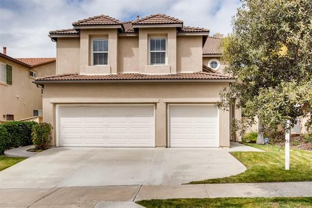 15076 Cross Stone Drive, San Diego, CA 92127 (#190015539) :: J1 Realty Group