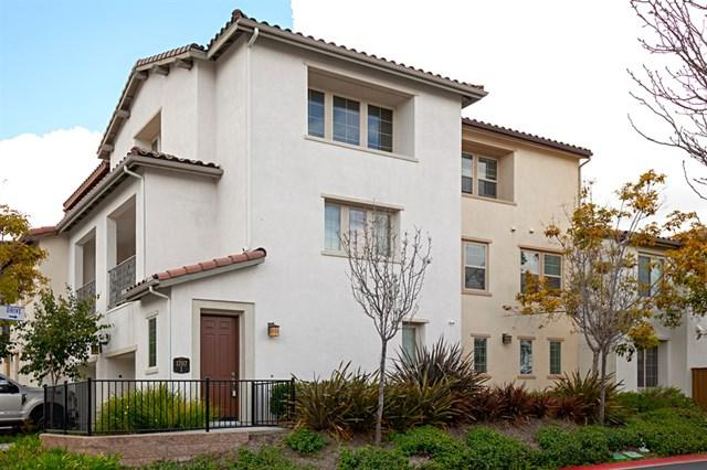 1707 Rolling Water Dr #1, Chula Vista, CA 91915 (#190015550) :: Steele Canyon Realty