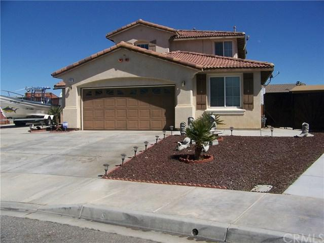 15057 Dragon Tree Drive, Victorville, CA 92301 (#WS19064663) :: Allison James Estates and Homes
