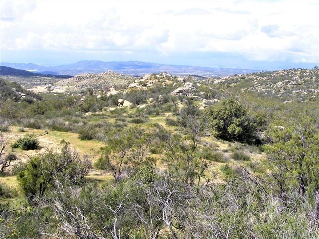 1 Sorensen, Aguanga, CA 55343 (#SW19056754) :: Steele Canyon Realty
