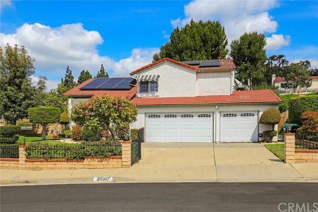 24307 Gazebo Court, Diamond Bar, CA 91765 (#TR19062859) :: Rogers Realty Group/Berkshire Hathaway HomeServices California Properties