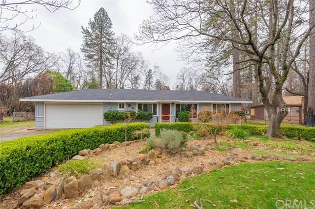1850 Lillian Avenue, Paradise, CA 95969 (#SN19063961) :: The Laffins Real Estate Team