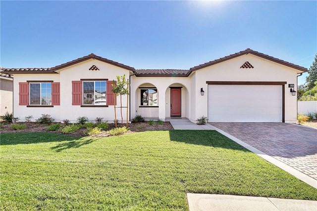 8506 N Adir Drive, West Hills, CA 91304 (#SW19064684) :: The Laffins Real Estate Team