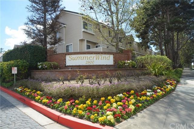 2800 Plaza Del Amo #176, Torrance, CA 90503 (#SB19064689) :: RE/MAX Empire Properties