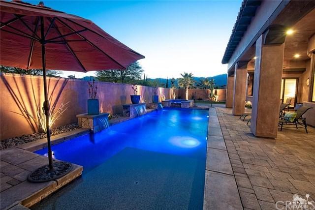 4 Cassis Circle, Rancho Mirage, CA 92270 (#219008183DA) :: The DeBonis Team
