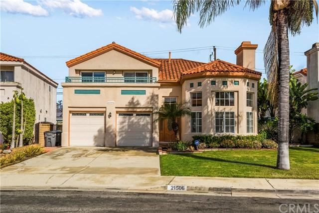 21506 S Peralta Drive, Carson, CA 90745 (#SB19064579) :: RE/MAX Empire Properties