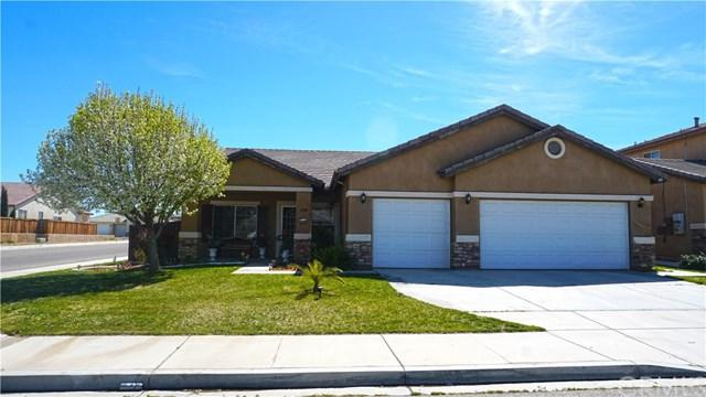 11799 Winewood Road, Victorville, CA 92392 (#TR19063900) :: Allison James Estates and Homes