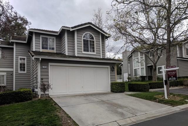 1246 Charise Court, San Jose, CA 95120 (#ML81743846) :: Go Gabby