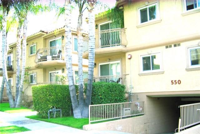 550 E Santa Anita Avenue #107, Burbank, CA 91501 (#BB19064767) :: Millman Team