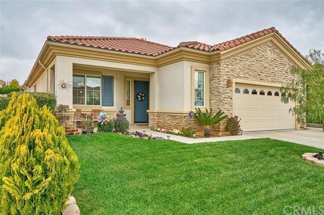 1731 Brittney Road, Beaumont, CA 92223 (#EV19063584) :: Vogler Feigen Realty