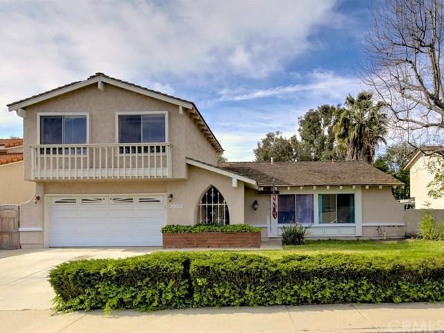 26602 Avenida Veronica, Mission Viejo, CA 92691 (#OC19064537) :: Doherty Real Estate Group